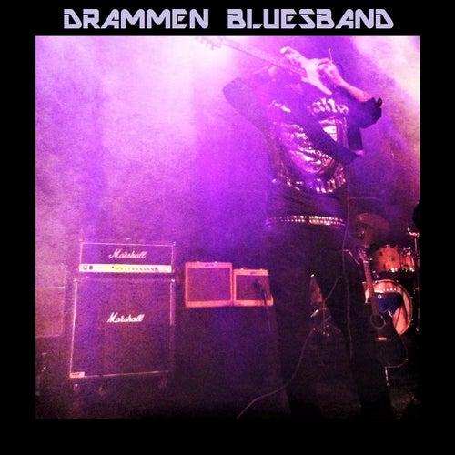 Sharp Dressed Man (Live) [feat. Øyvind Andersen] von Drammen Bluesband