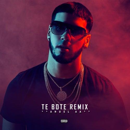 Te Bote (Remix) de Anuel Aa