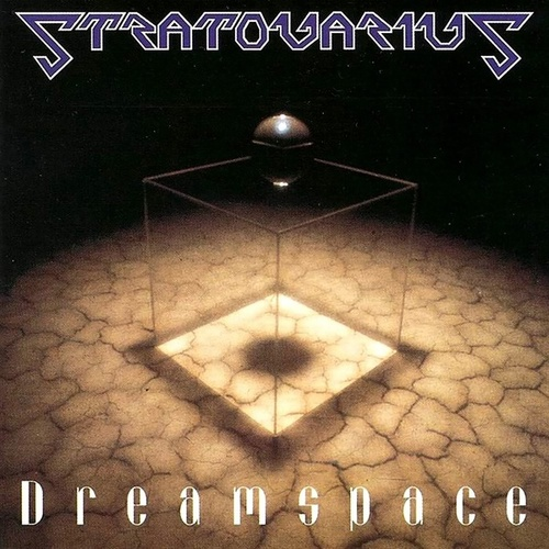 Dreamspace (Original Version) de Stratovarius