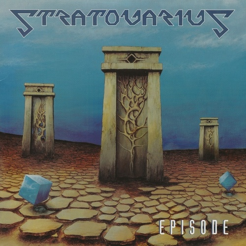 Episode (Original Version) de Stratovarius