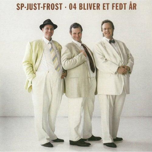 04 Bliver Et Fedt År von Sp-just-frost