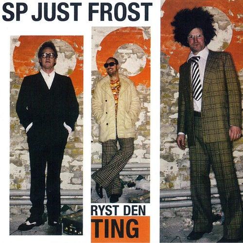 Ryst Den Ting von Sp-just-frost