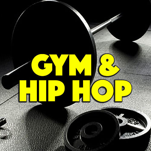 Gym & Hip Hop by Various Artists