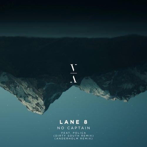 No Captain Remixed von Lane 8
