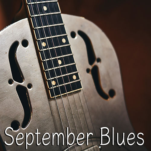 September Blues de Various Artists