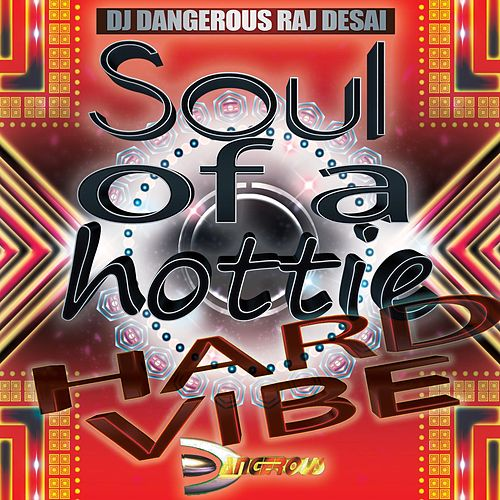 Soul of a Hottie (Hard Vibe) de DJ Dangerous Raj Desai