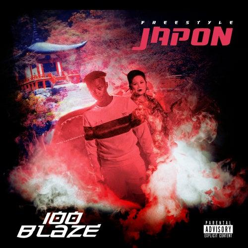 Freestyle Japon de 100 Blaze