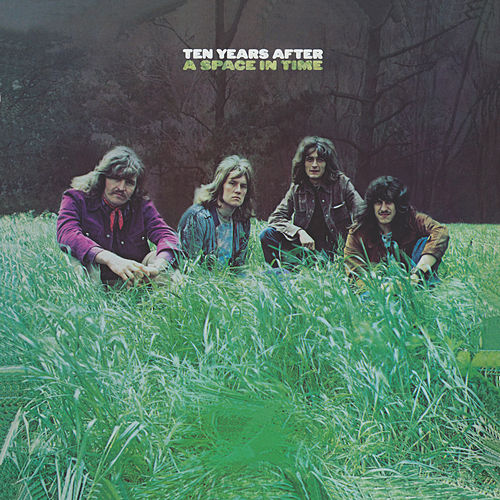 A Space in Time (2017 Remaster) von Ten Years After