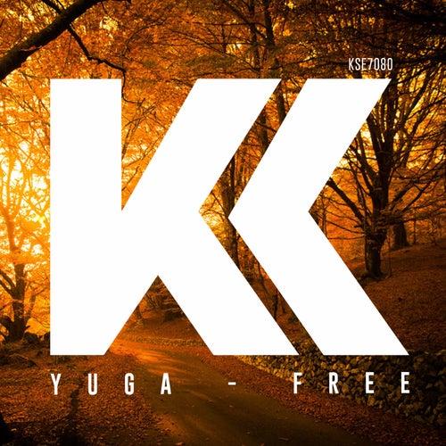 Free (Original Mix) de Yuga