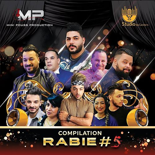 Compilation Rabie, Vol. 5 by Cheba Warda