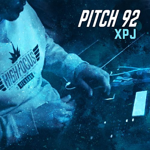 Xpj by Pitch 92