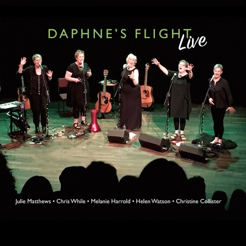 Daphne's Flight (Live) by Daphne's Flight