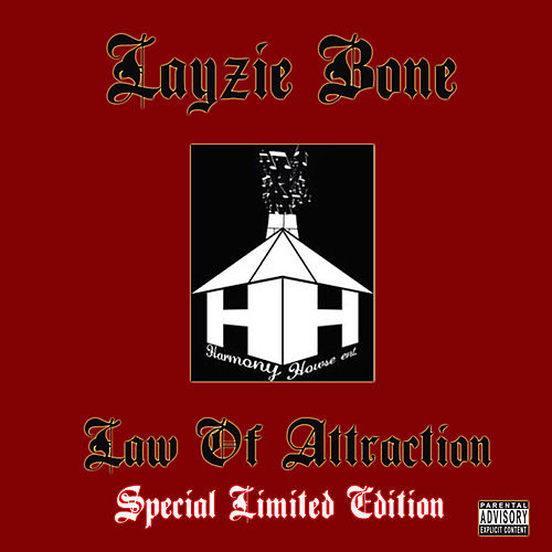 Law of Attraction de Layzie Bone