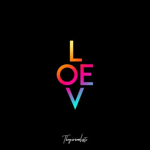 Love by Thegiornalisti