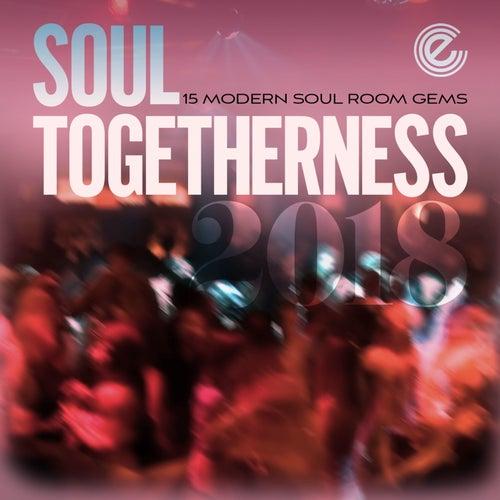 Soul Togetherness 2018 fra Various Artists
