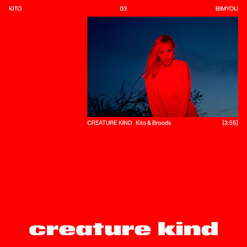 Creature Kind by Kito
