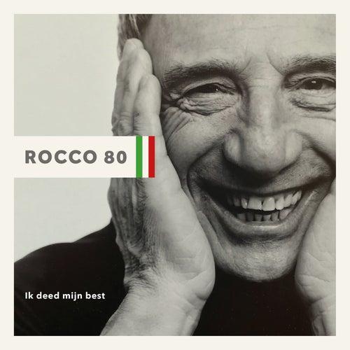 ROCCO 80 - Ik Deed Mijn Best von Various Artists
