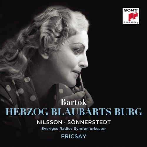 Bartók: Herzog Blaubarts Burg, Op. 11, Sz. 48 von Ferenc Fricsay