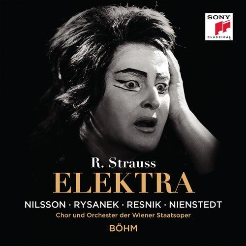Strauss: Elektra, Op.58 by Karl Böhm