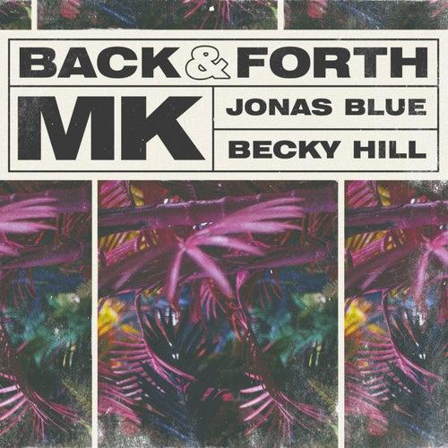 Back & Forth von MK