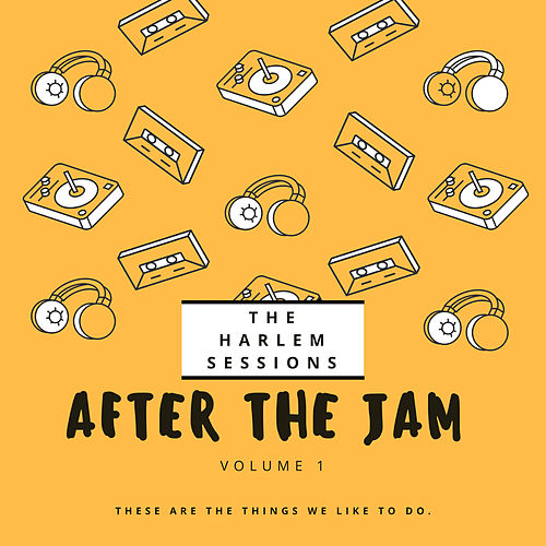 After the Jam, Vol. 1 by Marc Cary