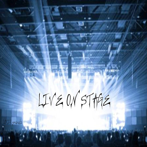 Live on Stage by Lorix