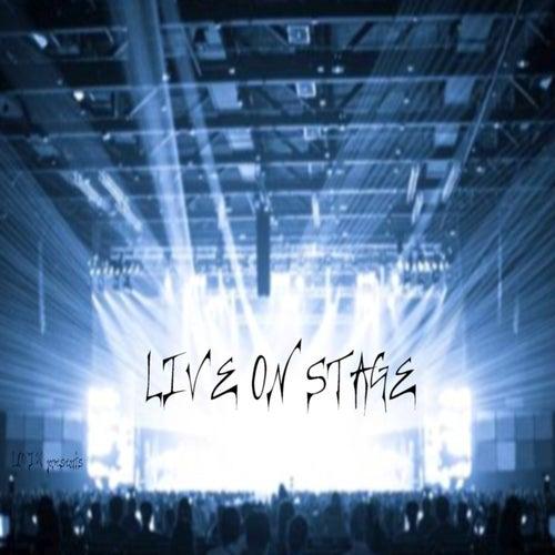 Live on Stage di Lorix