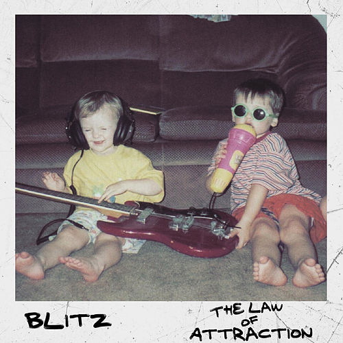 The Law of Attraction de Blitz