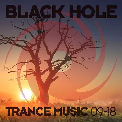 Black Hole Trance Music 09-18 de Various Artists