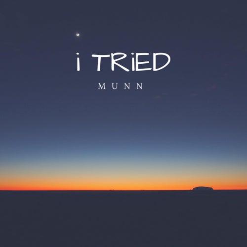I Tried by Munn