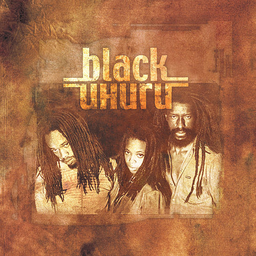 Ultimate Collection von Black Uhuru