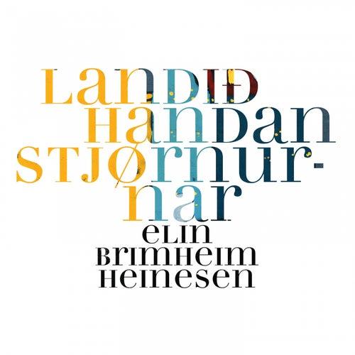 Landið Handan Stjørnurnar by Elin Brimheim Heinesen