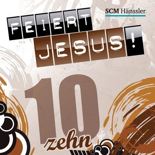 Feiert Jesus! 10 von Feiert Jesus!