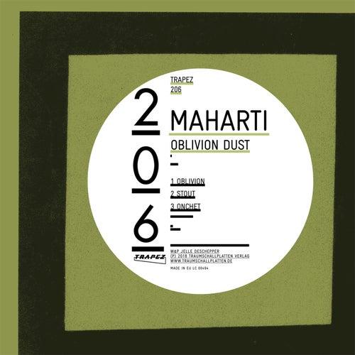 Oblivion Dust de Maharti