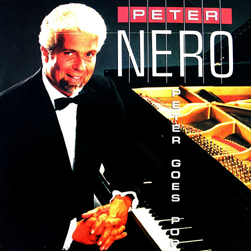 Peter Goes Pop de Peter Nero