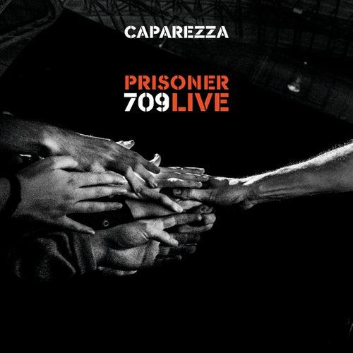 Prisoner 709 Live di Caparezza
