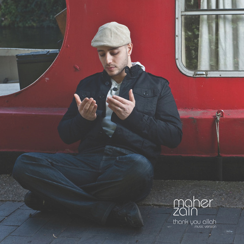 Thank You Allah (French Version) by Maher Zain