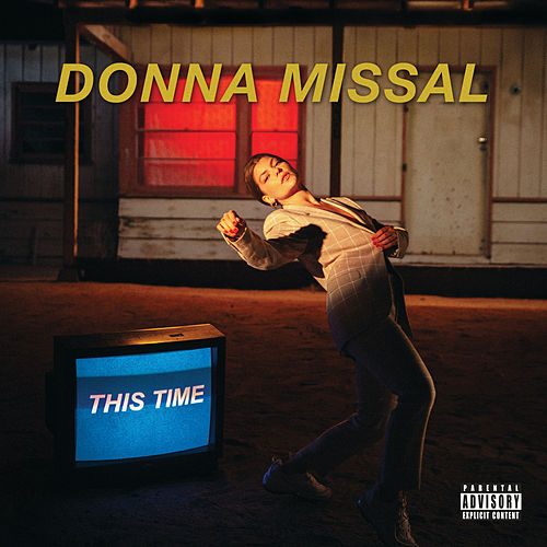 This Time de Donna Missal