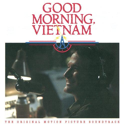Good Morning Vietnam (The Original Motion Picture Soundtrack) de Various Artists