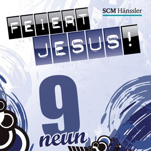 Feiert Jesus! 9 von Feiert Jesus!