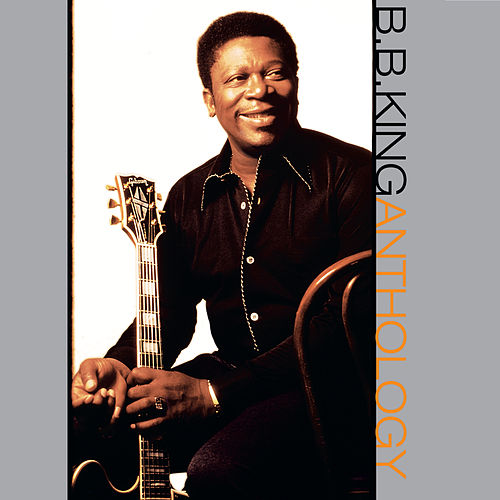 The Anthology by B.B. King