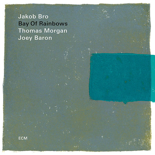 Red Hook (Live At The Jazz Standard, New York / 2017) by Jakob Bro