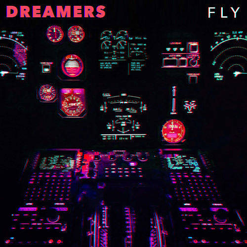 Fly by DREAMERS