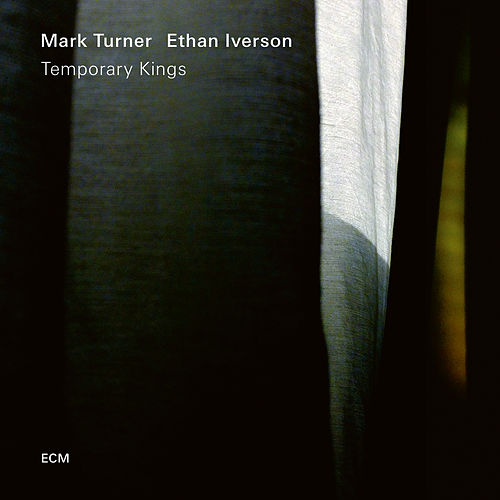 Temporary Kings by Mark Turner