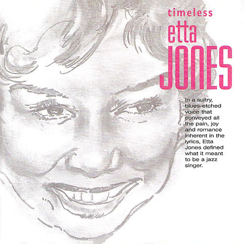 Timeless: Etta Jones de Etta Jones