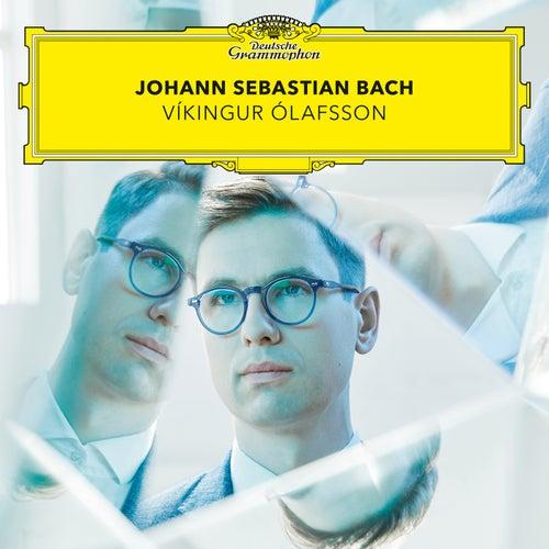 Johann Sebastian Bach di Vikingur Olafsson