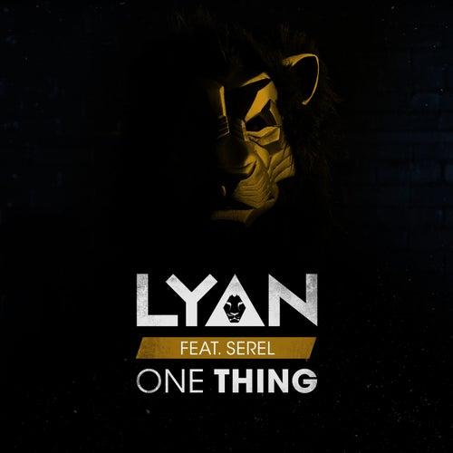 One Thing de Lyan