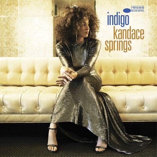 Indigo by Kandace Springs