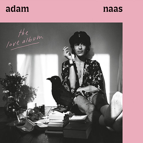 Strange Love by Adam Naas