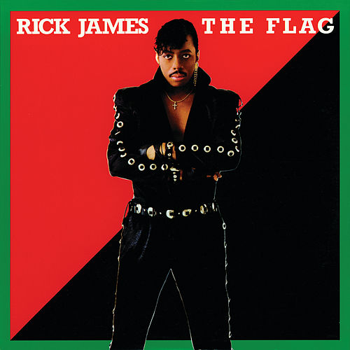 The Flag di Rick James